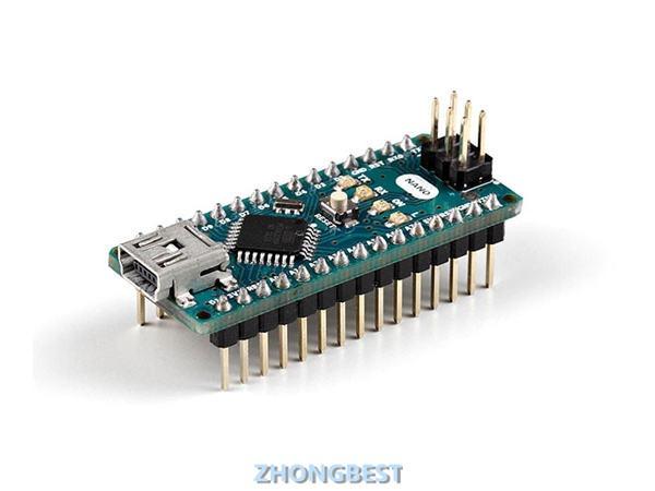 Arduino NANO 介绍