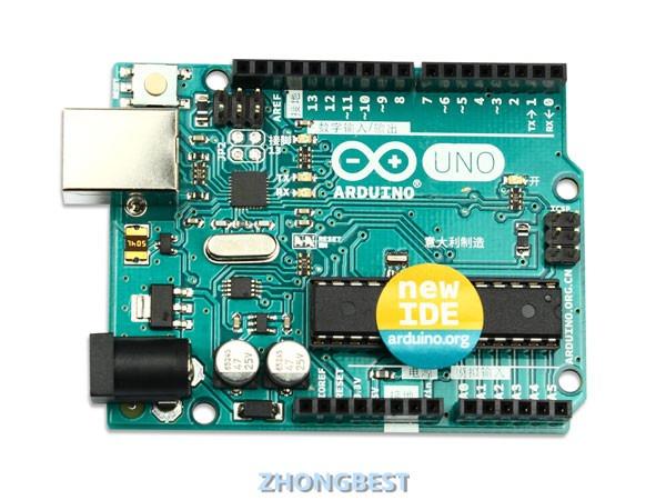 Arduino UNO介绍