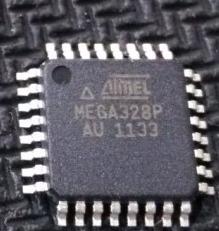 ATMEGA328与ATMEGA328P的区别