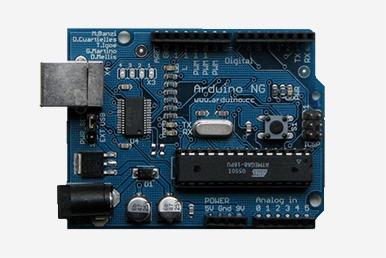 ArduinoNG-240