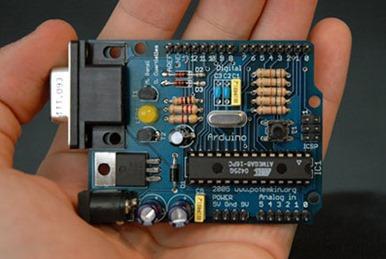 ArduinoSerial-240
