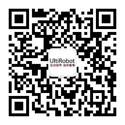 UltiRobot众创空间